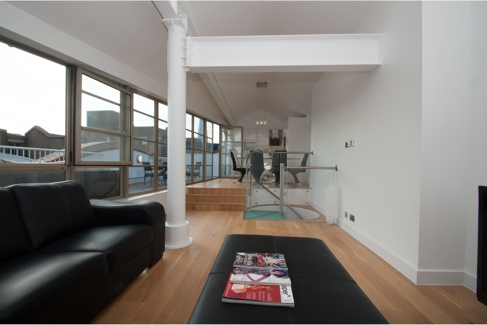 luxe penthouse 2 bed penthouse in london bridge u2022 veeve rh veeve com