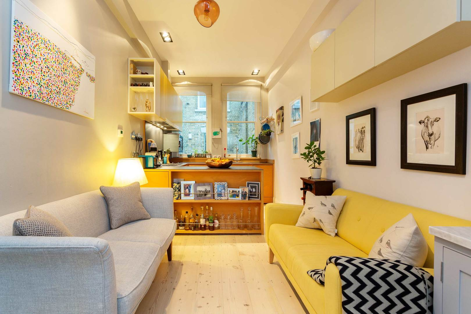 Paradisal By Victoria Park 3 Bed House In Hackney London Fields