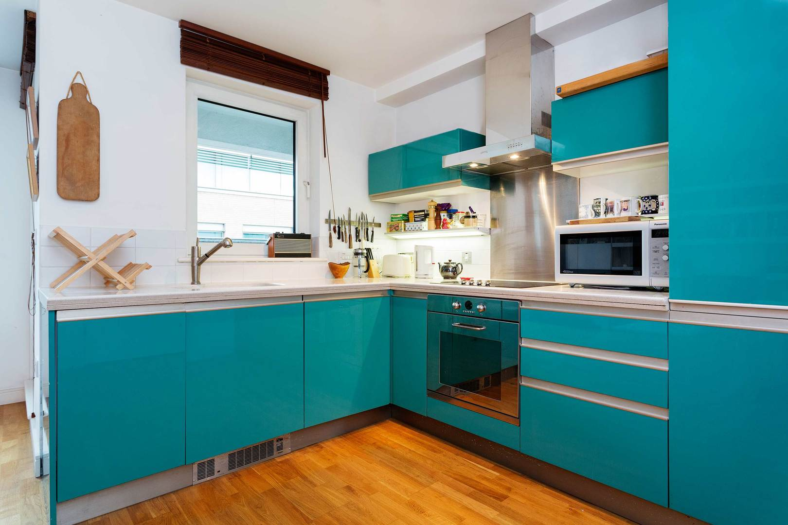 King\'s Cross Azure - 2 Bed Apartment in King\'s Cross • Veeve