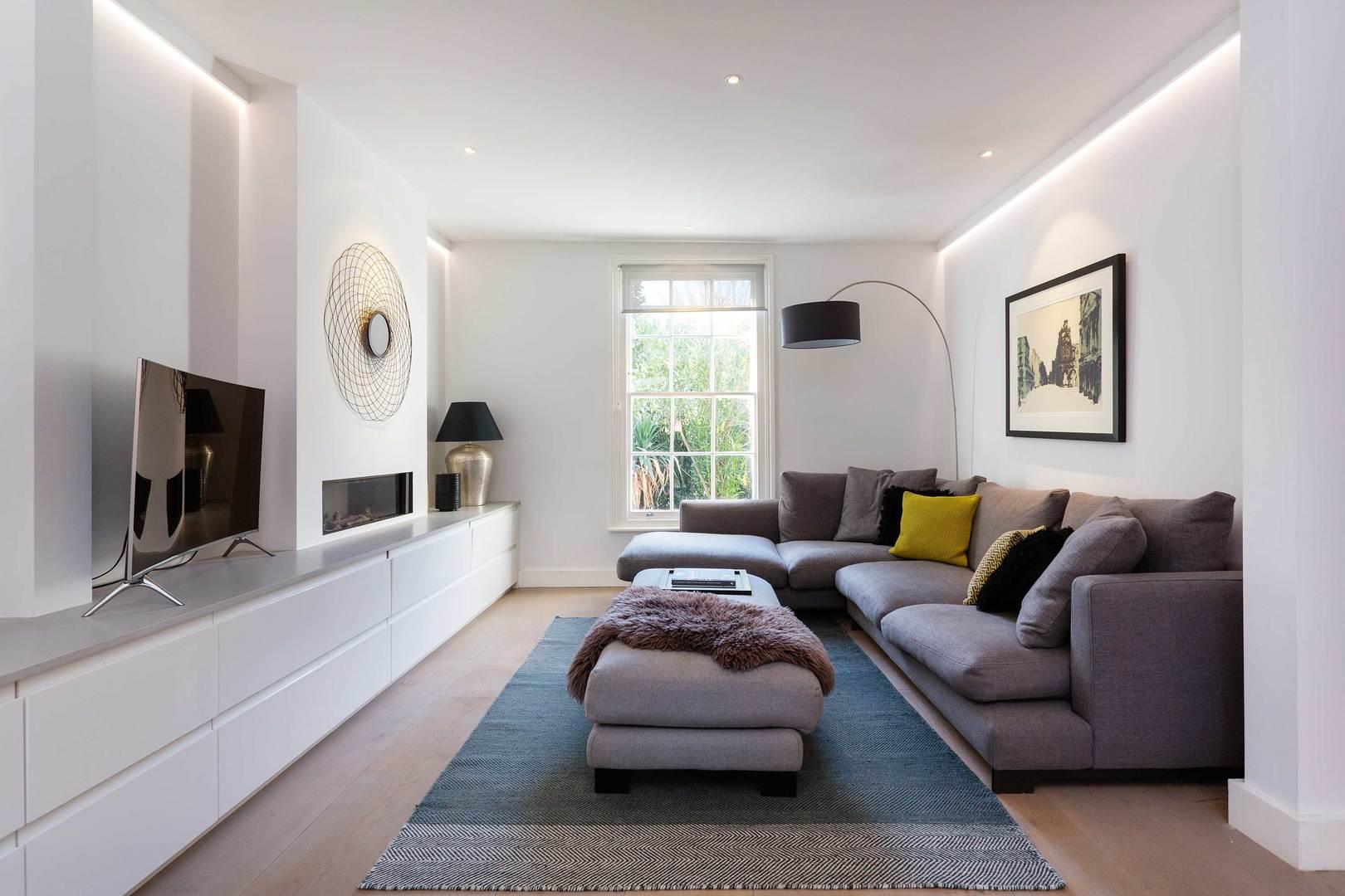 cubitt terrace retreat 2 bed house in clapham u2022 veeve rh veeve com