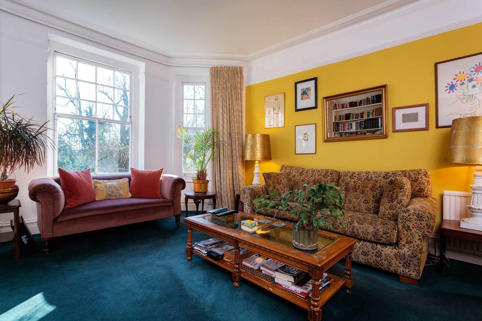 brookfield mansions 2 bed apartment in hampstead u2022 veeve rh veeve com